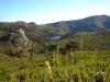 Vista desde Senderos