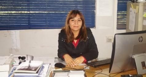 SECRETARIA COMUNAL DE PLANIFICACIÓN Nombre: Ana Maria Tapia Rodríguez, Ingeniera Comercial, Licenciatura en Ciencias Administrativas. La Secretaría Comunal de Planificación...