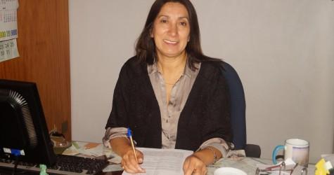 SECRETARIA MUNICIPAL: Nombre: Miriam Vargas Quijada , Contador Auditor Universidad de Concepción, Diplomado en Desarrollo local.  La Secretaría Municipal...