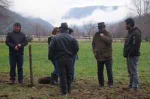 Continuando con el programa llamado Municipio en terreno, Alcalde y funcionarios municipales se dirigieron al sector El Rincón de Piñiquihue,...