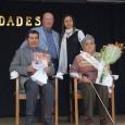 Ayer 15 de octubre los adultos mayores de la comuna celebraron su día. Esta actividad fué organizada por la I.Municipalidad...