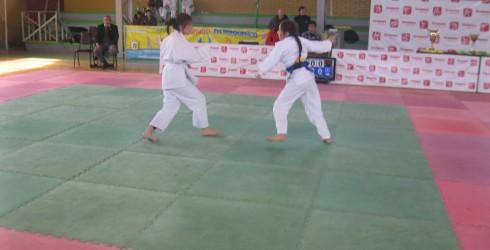 El domingo 28 de Septiembre en Perquenco, se llevo a cabo el Campeonato Abierto de Judo, con la asistencia de...