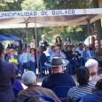 Hoy se dió inicio a este anhelado proyecto de pavimentación entre las comunas de Quilaco – Mulchèn, luego de más...