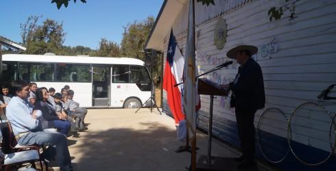 """El Proyecto denominado """"REPARACIONES ESC. G-1085 DAÑICALQUI Programa de Mejoramiento Urbano – Fondo de Inversión en Educación (PMU – FIE),hoy..."""