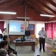 1° Taller del Programa habitabilidad 2014 realizado el día 18-marzo-2015, donde el Alcalde Sr. Rolando Tirapegui Muñoz da comienzo a...
