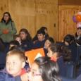 Ayer se llevó a cabo la celebración del Día del Libro, actividad que fue organizada por nuestra biblioteca pública, a...