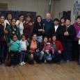 Desde el día 5 de mayo se comenzó a celebrar el día de la madre en los sectores rurales de...
