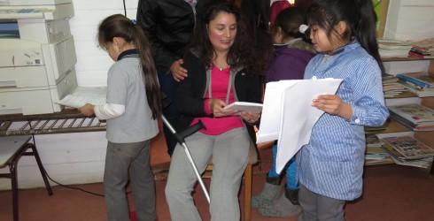 La Escuela del sector de Dañicalqui de la comuna de Quilaco, obtuvo el quinto lugar en los puntajes del Simce...