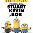 MañanaMiércoles15 de julio presentamos en la sala de la cultura de Quilaco la mejor película infantil animada del2015 MINIONS. Excelente...