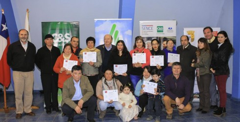 La Oficina Municipal de intermediación Laboral OMIL, en conjunto con el Alcalde de la Comuna Don Rolando Tirapegui Muñoz, el...