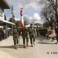 El día de ayer en la comuna de Quilaco se llevó a cabo el Acto Oficial de Fiestas Patrias, con...