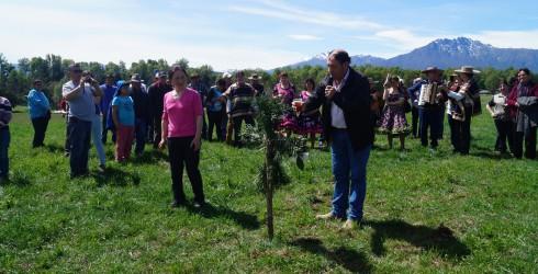 El día Sábado 03 de Octubre la Junta de Vecinos del sector de Campo Lindo realizó la tradicional Fiesta de...