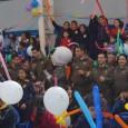 Este año la celebración del Día del Niño fué especial ya que los menores tuvieron la oportunidad de ver a...