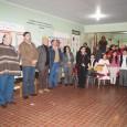 En la Escuela G-1091 del sector dee Loncopangue se celebró el Día de la Educación Pública con la presencia de...