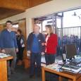El Lunes 22 de Agosto y con la presencia del Alcalde Don Rolando Tirapegui M., la Directora Provincial de Sernatur,...