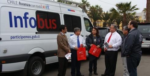 El Ministerio Secretaría General de Gobierno en conjunto con la Gobernación Provincial de Bío Bío y la I.Municipalidad de Quilaco,...