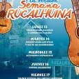 """Se adjuntan las bases para poder inscribirse y participar de la 1° Versión """"Festival del Cantar Campesino"""" este viernes 17..."""