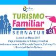 """La Ilustre Municipalidad de Quilaco, su Alcalde Fredy Barrueto Viveros través de la oficina de"""" Turismo DeporteyCultura Quilaco """" invitan..."""