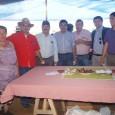 En el sector de Loncopangue, este 11 y 12 de febrero se llevo a cabo la 3° versión de la...