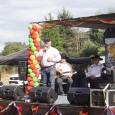 """La Ilustre Municipalidad de Quilaco su Alcalde Fredy Barrueto Viveros, celebraron este 18 y 19 de febrero la """"IV Versión..."""
