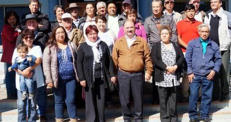 El Consejo Comunal de Organizaciones de La Sociedad Civil (COSOC) se ha constituido en la Comuna de Quilaco, ceremonia que...