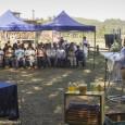 """La ceremonia se centro en el lanzamiento del libro """" Emprendedores lideres Rurales"""" programa ejecutado durante el segundo semestre del..."""