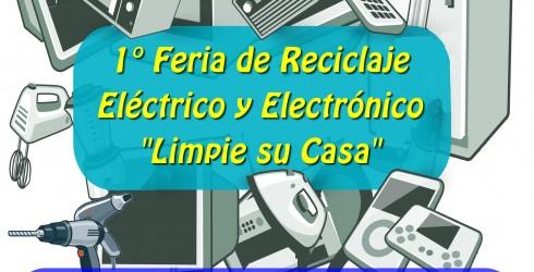 Debido al acelerado avance tecnológico losresiduos electrónicos y desechos eléctricos quedan obsoletos rápidamente, convirtiéndose en residuos contaminantes. Los equipos electrónicos...
