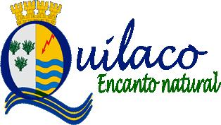 El Alcalde de la comuna de Quilaco, D. Fredy Barrueto Viveros y el Pbro. Miguel Salas Pérez Párroco de la...