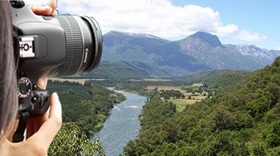 La Municipalidad a través de su Oficina de Cultura, invita a participar del Concurso de Fotografía Patrimonial con el fin...