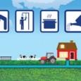 Desde hoy en la pagina web del municipio se encuentra disponible un banner que enlaza toda la información respecto de...