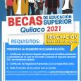 La Ilustre Municipalidad de Quilaco a través de su dirección de Desarrollo Comunitario, está efectuando un amplio llamado a todos...