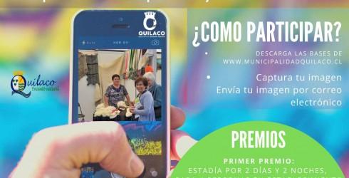 La municipalidad de Quilaco a través de la Oficina de Turismo y Fomento Productivo, con motivo de la celebración del...